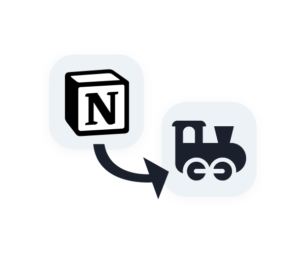 Engineso notion to engine