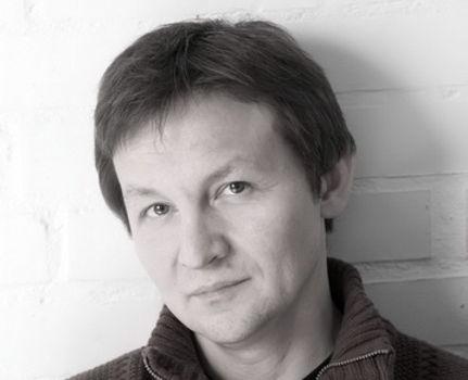 Александр Коручеков: нам хочется поделиться радостью со зрителем