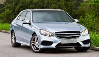 Mercedes Benz color