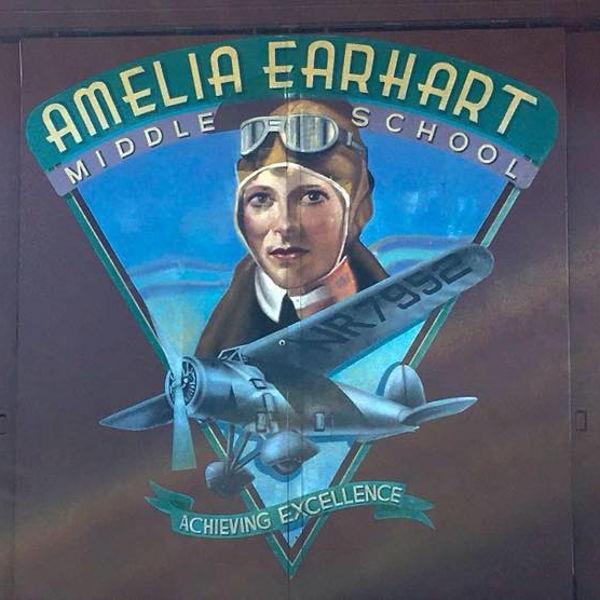 Amelia Earhart Middle PTSA