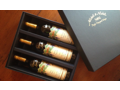 Nickel & Nickel Three Bottle Set Hand Signed by Winemaker in Gift Box
