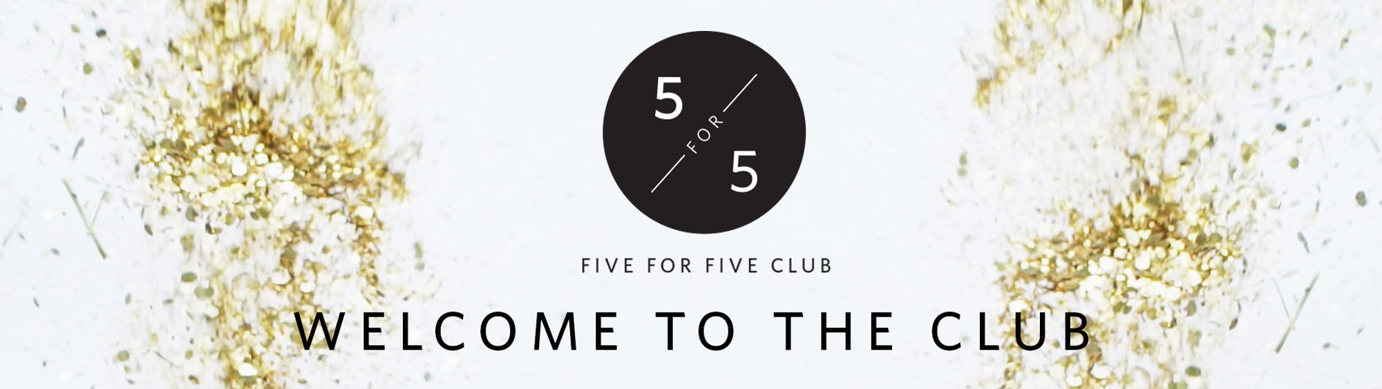 Welcome 5 for 5 Members - Nisolo