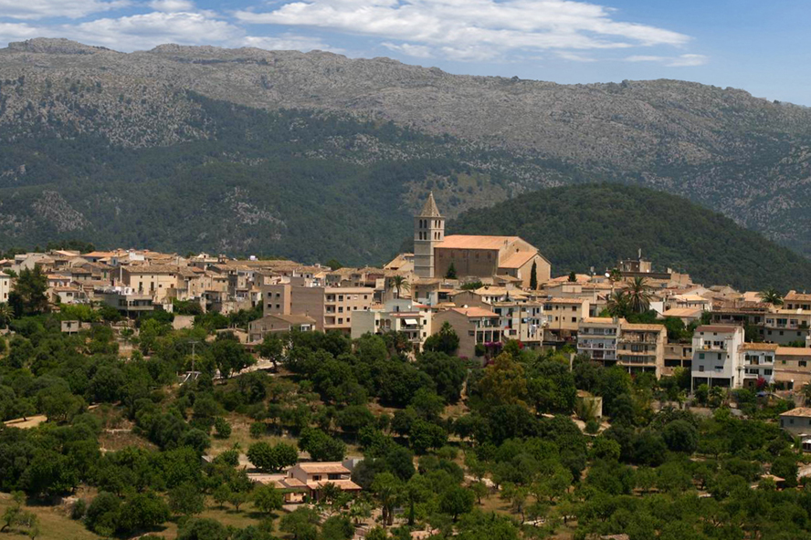 Pollensa - Living in Campanet - authentic Mallorca