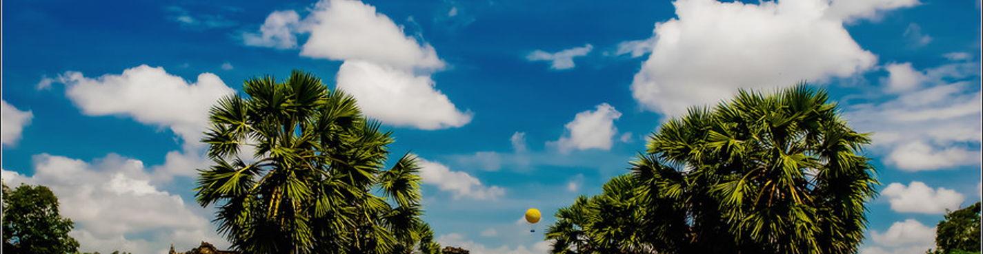 Ангкор + Пном Кулен (SR.1.3)Стоимость программы: от83$