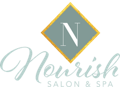 Nourish Salon and Spa Gift Basket