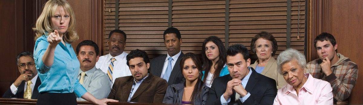jury duty what to wear