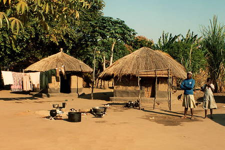 Visit a Traditional Village