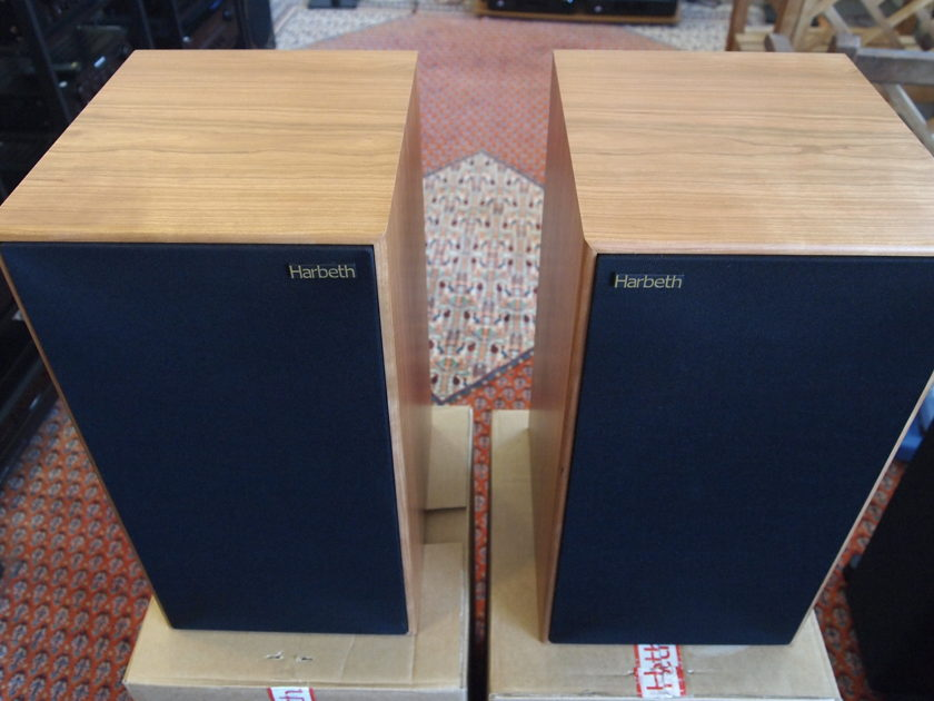 Harbeth HL Compact 7 ES-3 beautiful pair