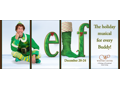 JUMBO  Size ELF display!