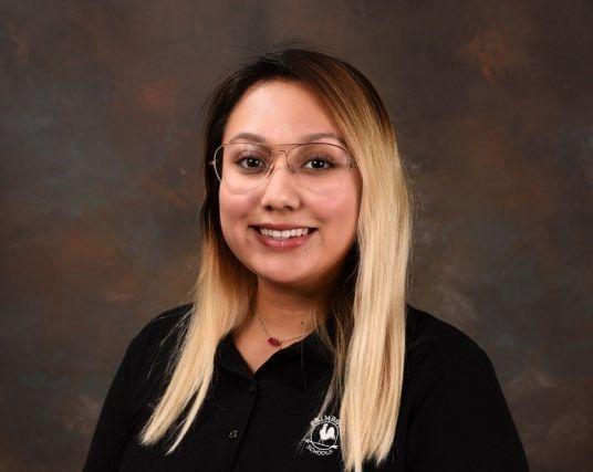 Ms. Evelyn Pedraza , Wonder Program Support Teacher