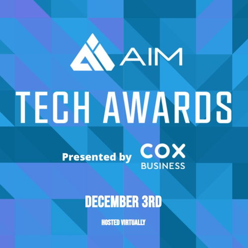 Picture of Honoring visionaries and changemakers in our tech community. Presented by Cox Business.