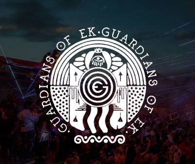 Ibiza party tickets Guardians of EK Cova Santa club, party calendar