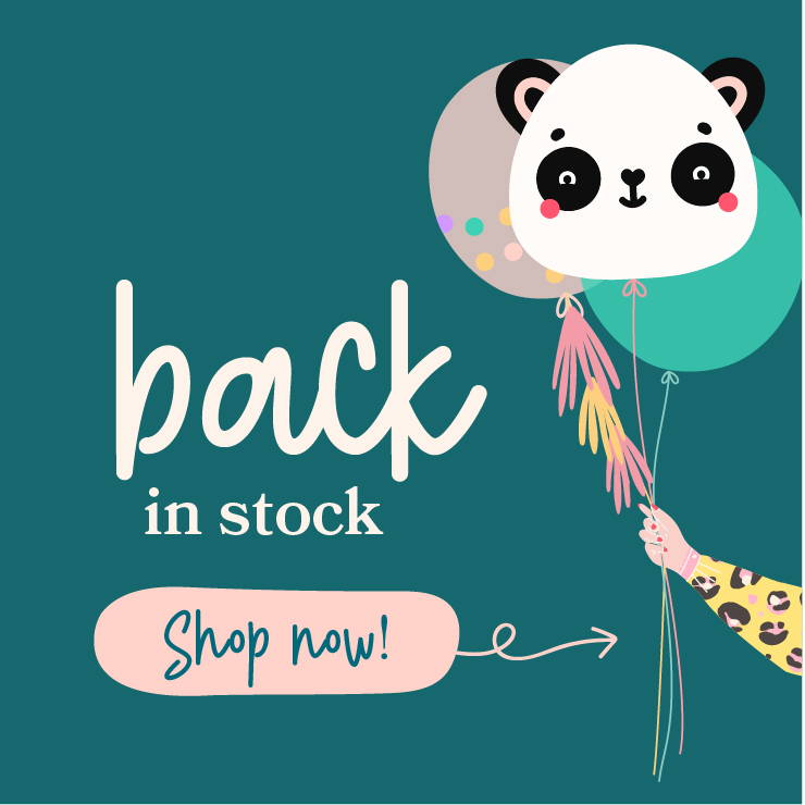 Hello Party Modern Stylish & Luxury Party Supplies Back in stock