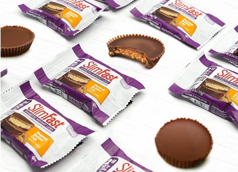 Peanut Butter Cup lifestyle image