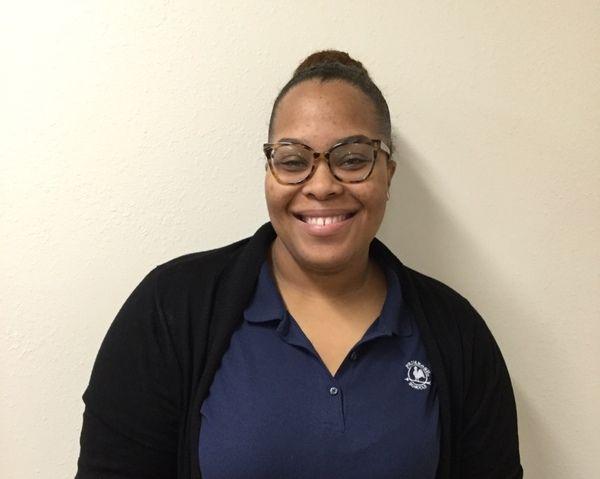 Alexis Autrey , Pre-Kindergarten Assistant Teacher