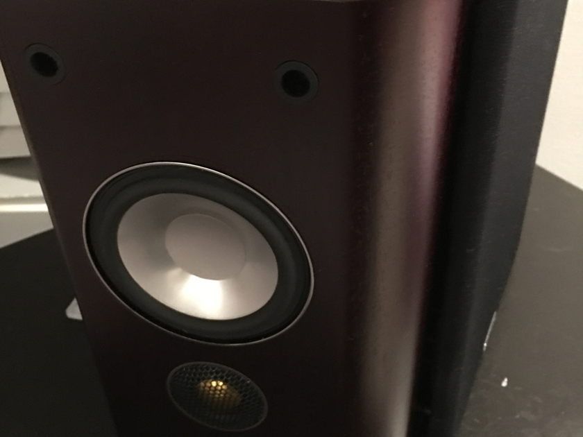 Monitor Audio Gold GXFX  Surround Speakers