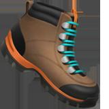 Hiking boot 1f97e