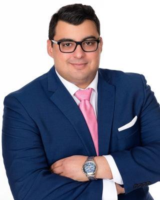 Yassine Chentoufi