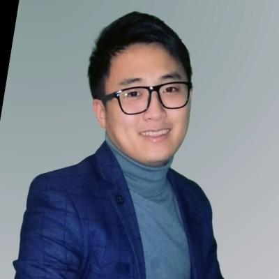 Jeff Lei, freelance Python developer