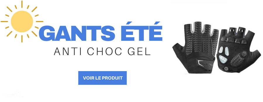 gants ete trottinette electrique