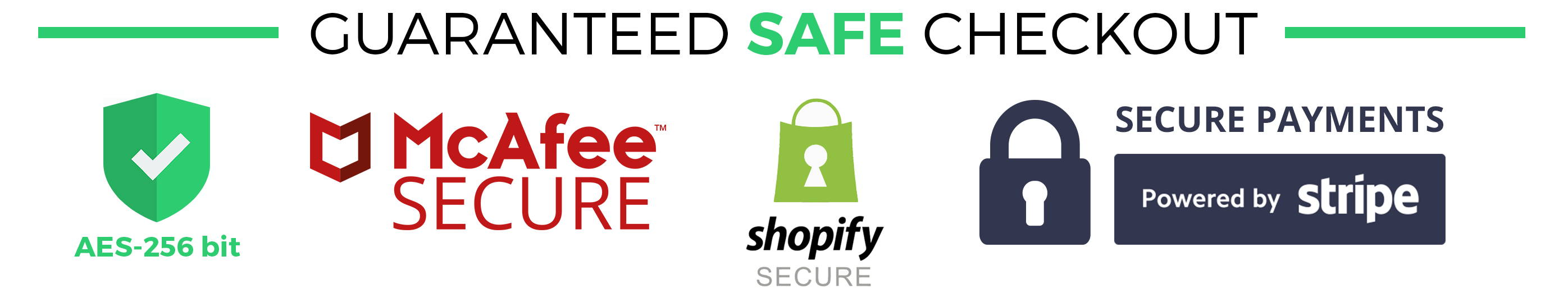 secure purchase options