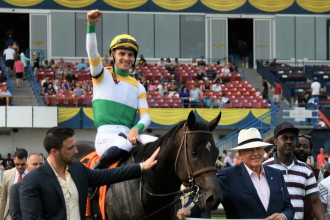 Free Picks for 2020 Breeders' Stakes