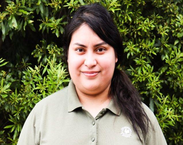 Miss Jennifer Salas , Pre-Kindergarten Classroom