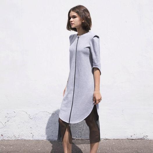 Женское платье Миа
