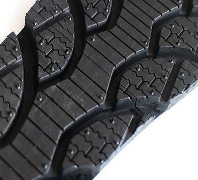 Car Tire Shoe Sole Flip Flop