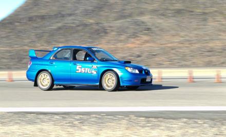 URCCA Autocross PE 19-20 Utah Motorsports Campus