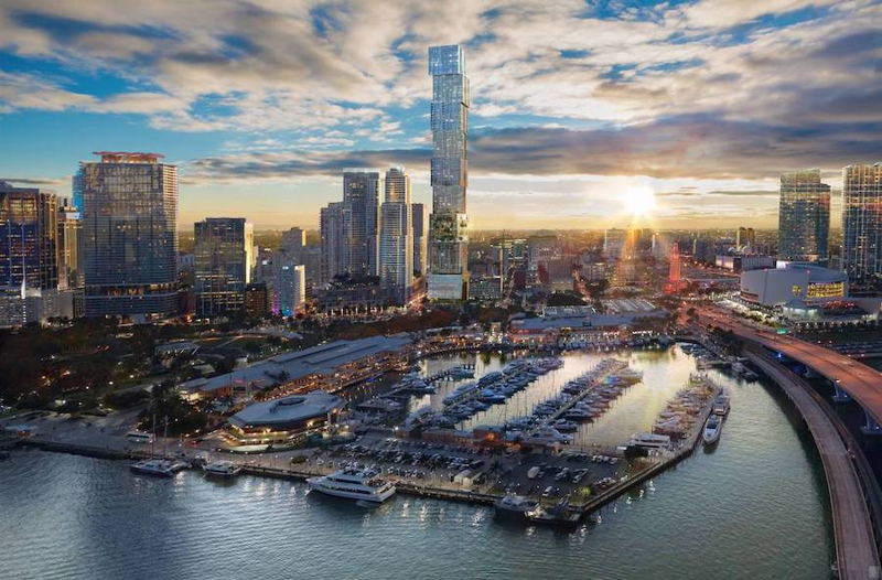 featured image for story, Top 10 Reasons to Invest in Miami