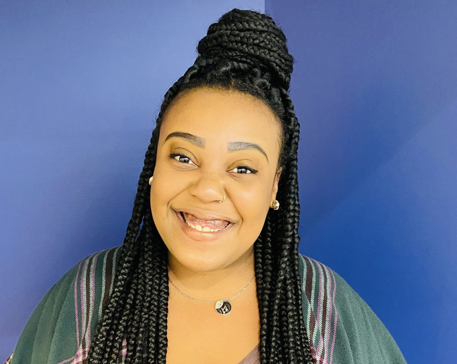 Jasmine Price , Assistant Director and Education Coach