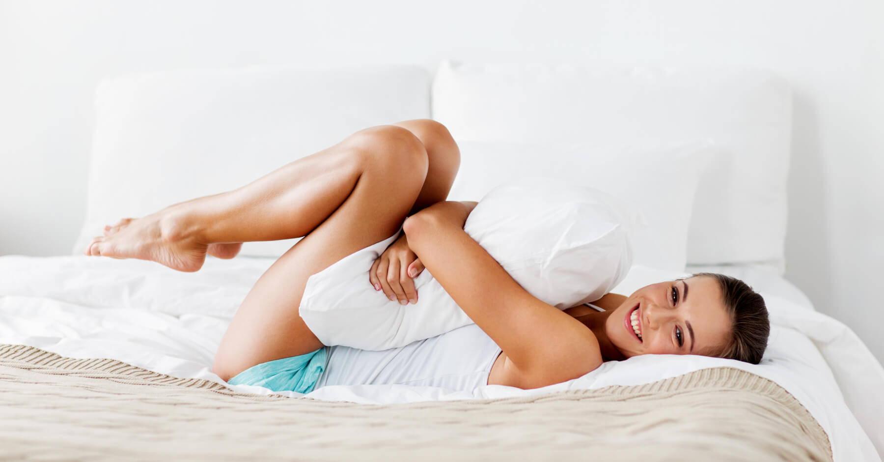 venusHOIZ - Liebeskugeln für das Beckenbodentraining nach einer Schwangerschaft