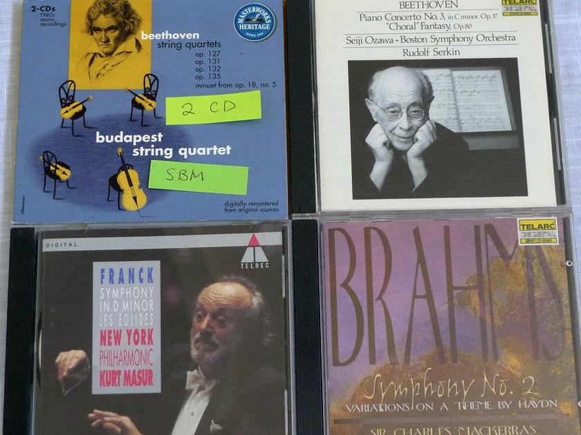 Classical CDs Premium CDs 73 CDs