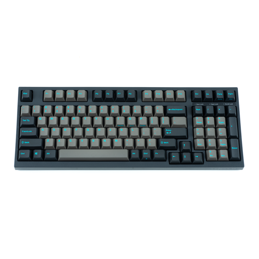 c7490b22be8 Leopold FC980PD (Grey Limited Edition) | Candykeys