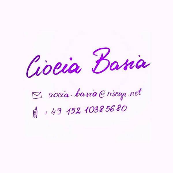 ROOM IN A BOX - Thursdays for Future Spende an Ciocia Basia
