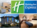 Holiday Inn Express Waltham - Overnight Stay for Two