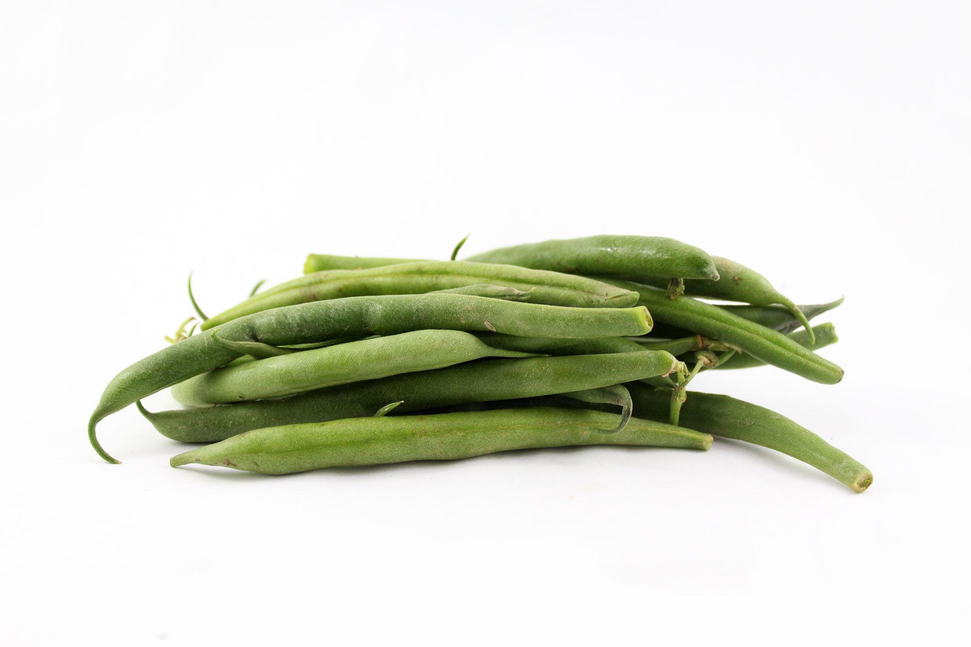 Green Beans - Souto Farms Fresh BC Fruit