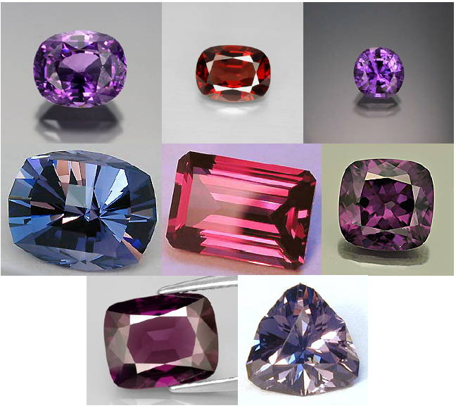 What is spinel gemstone yves lemay jewelry