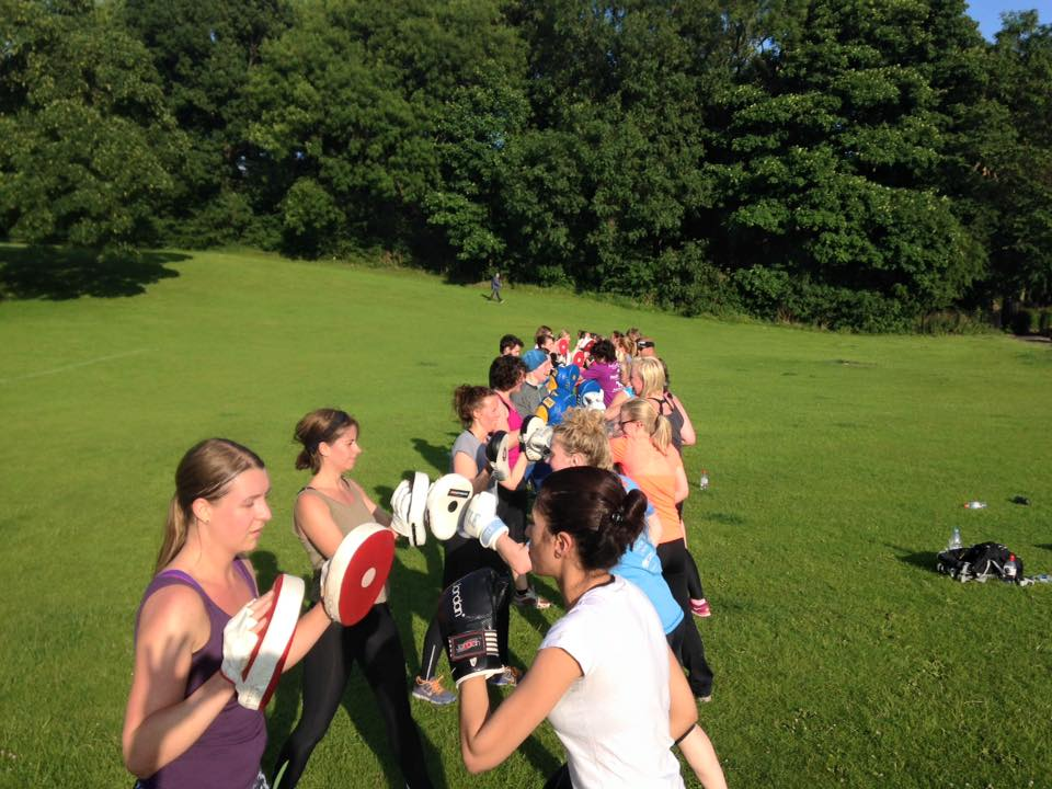 Kirkstall Bootcamp Thursdays 18.30's Image