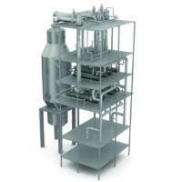 Edwards Process Equipment