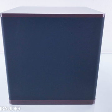 2WQ Powered Subwoofer; Mahogany Walnut