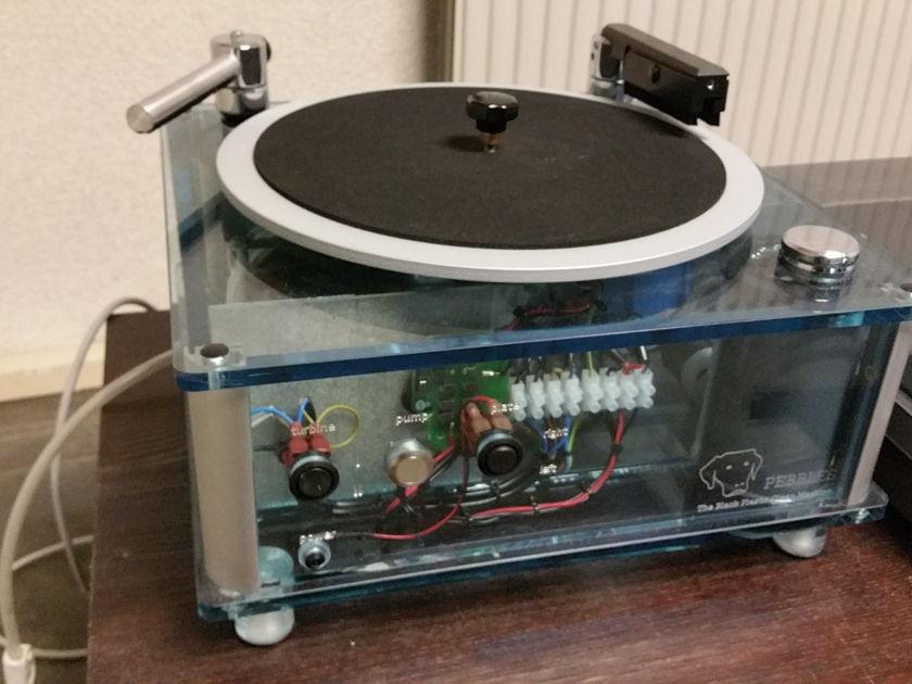 PEBBLES Vinyl Washer Clean Machine