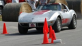 4StateVettes 2019 Autocross #1 -- a 2-day re-do