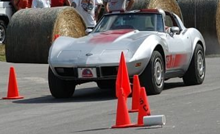 4StateVettes 2018 Autocross #5
