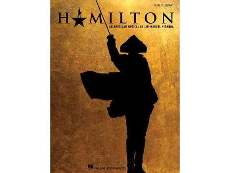 Tickets to Hamilton!