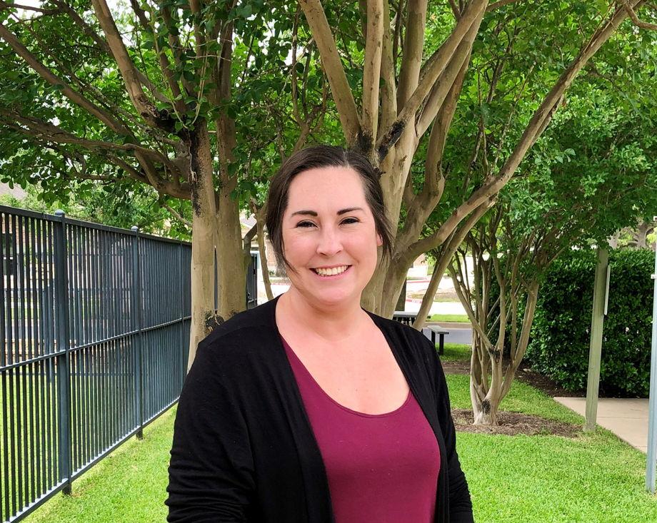 Ms. Lindsay , Assistant Director