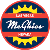 McGhies Ski Board Bikes