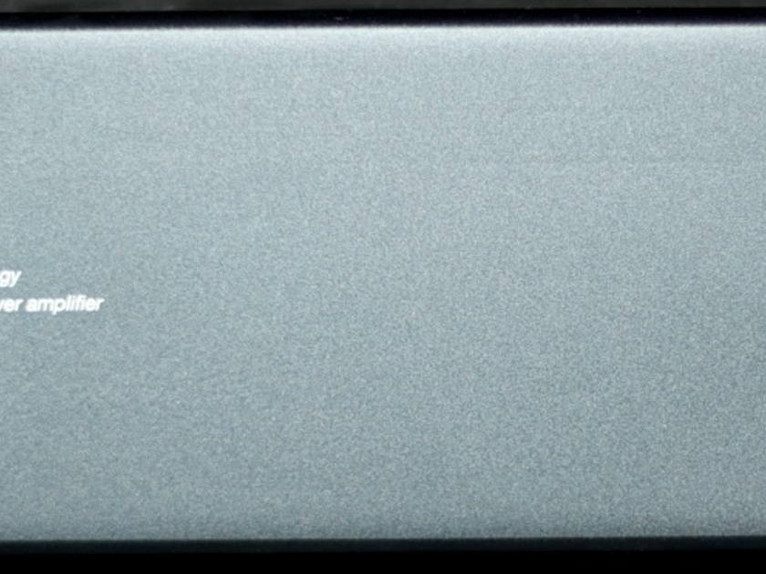 Hafler 9270 Amplifier