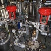Sibu manufacturing plant